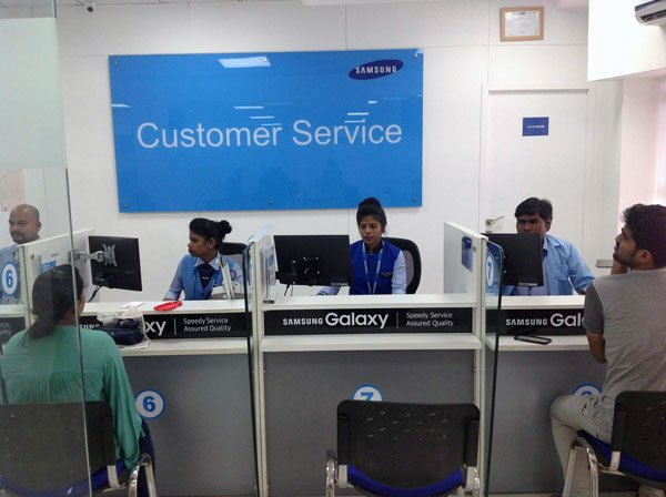 samsung service center malad west mumbai contact number location email