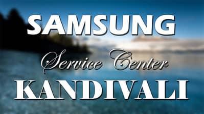 Samsung service centre in kandivali mumbai