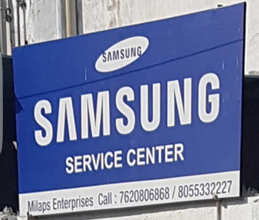 samsung service center nagpur