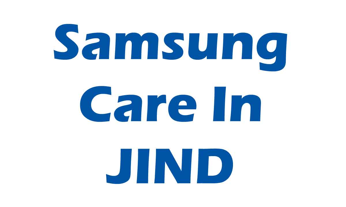 samsung service center in jind haryana