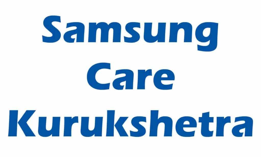samsung service center kurukshetra