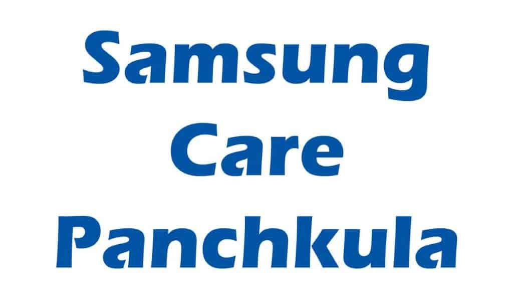 samsung service center panchkula haryana