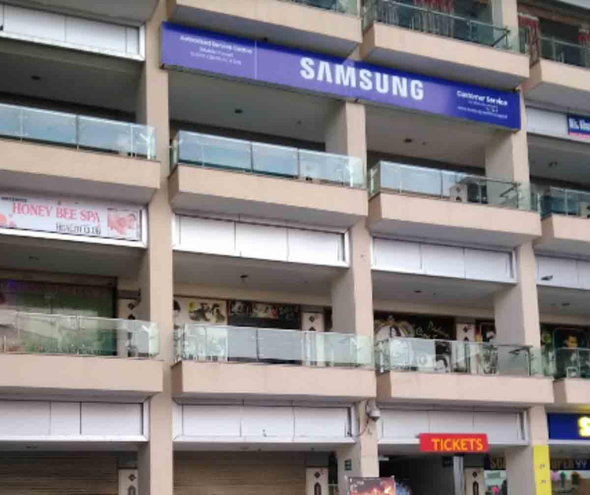 samsung service center kaithal haryana