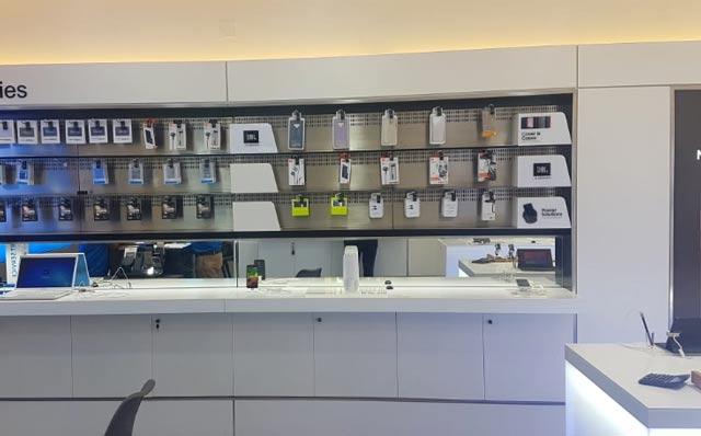 samsung service center jayanagar accessories