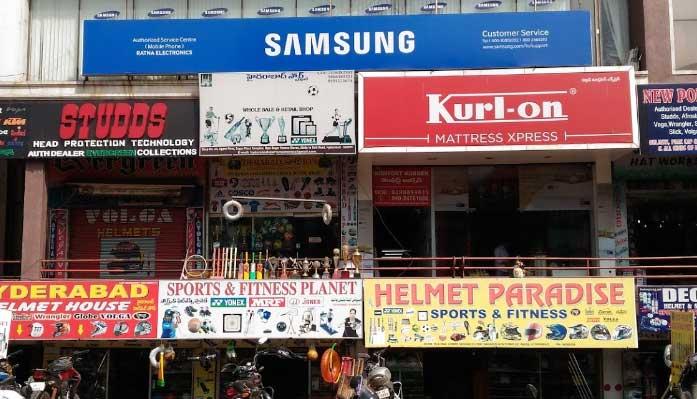 Samsung service center Abids Hyderabad with details