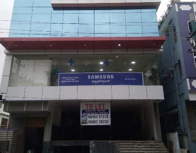 samsung service center electronic city bangalore