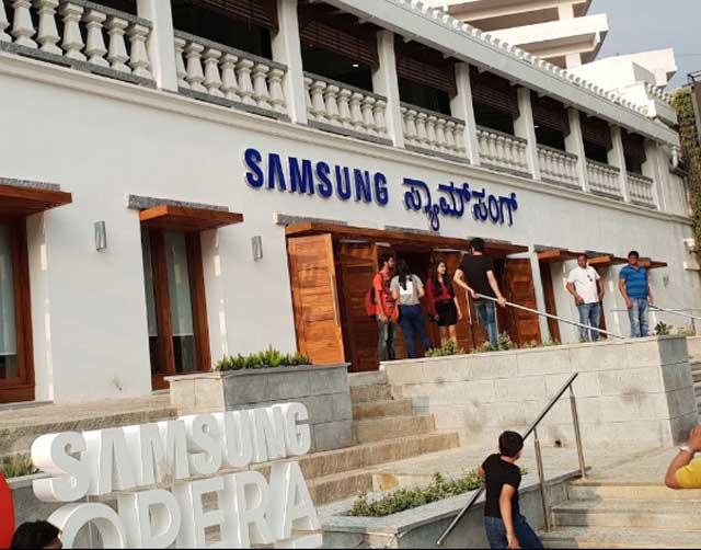 samsung service center indiranagar bangalore karnataka