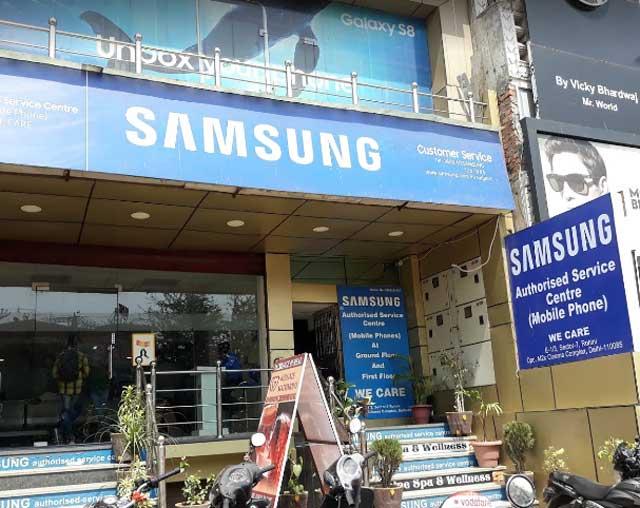 Samsung service center pitampura near rohini