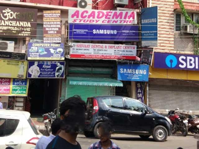 Samsung service center pitampura near Punjabi Bagh
