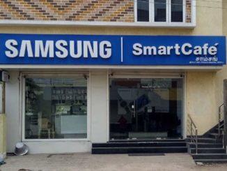 samsung service center velachery chennai