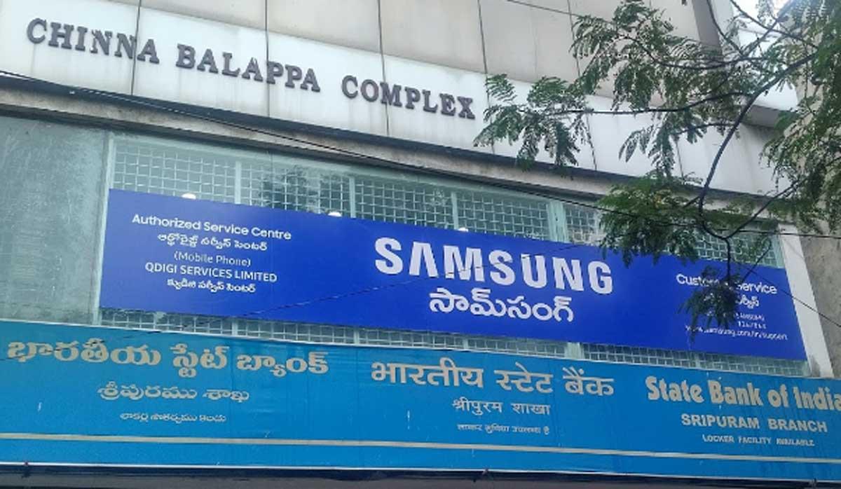 Samsung service center Chaitanyapuri Hyderabad, Telangana