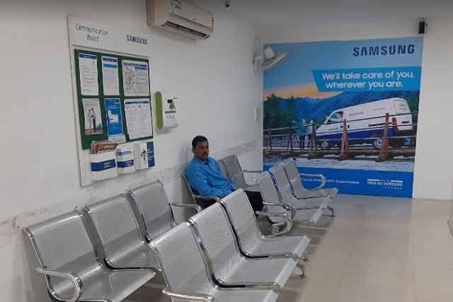 samsung service center pimpri chinchwad inside