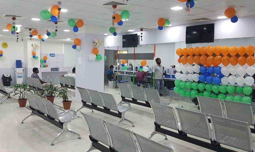 Samsung service centre Kanpur inside