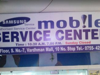 samsung service center bhopal list with details