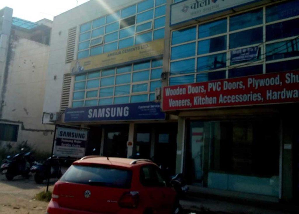 Samsung service center Bilaspur chhattishgarh