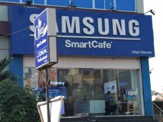 samsung service center khardi maharashtra details