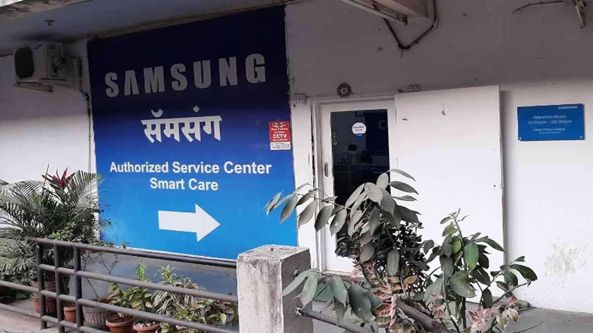 samsung service center pimpri chinchwad