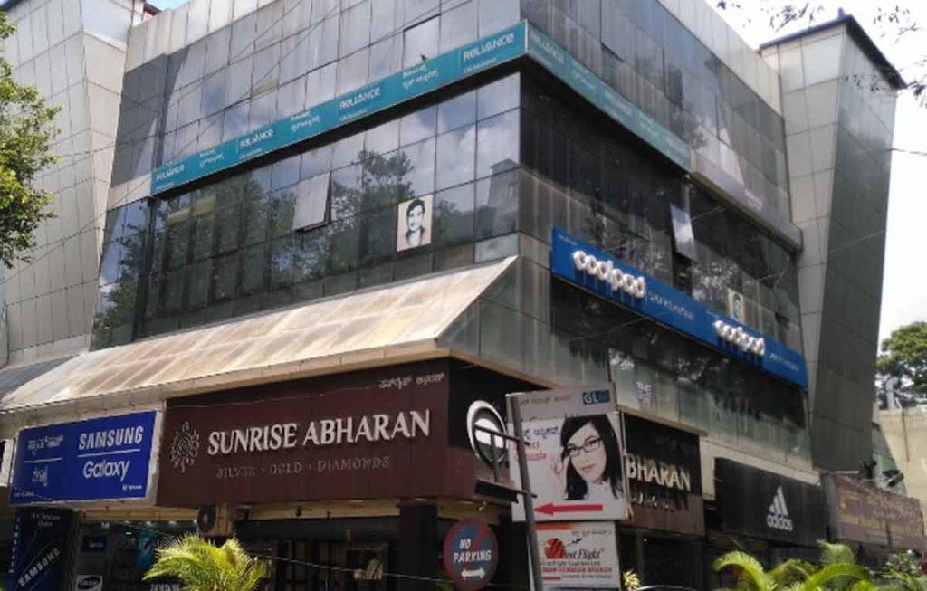samsung service center vijayanagar bangaluru
