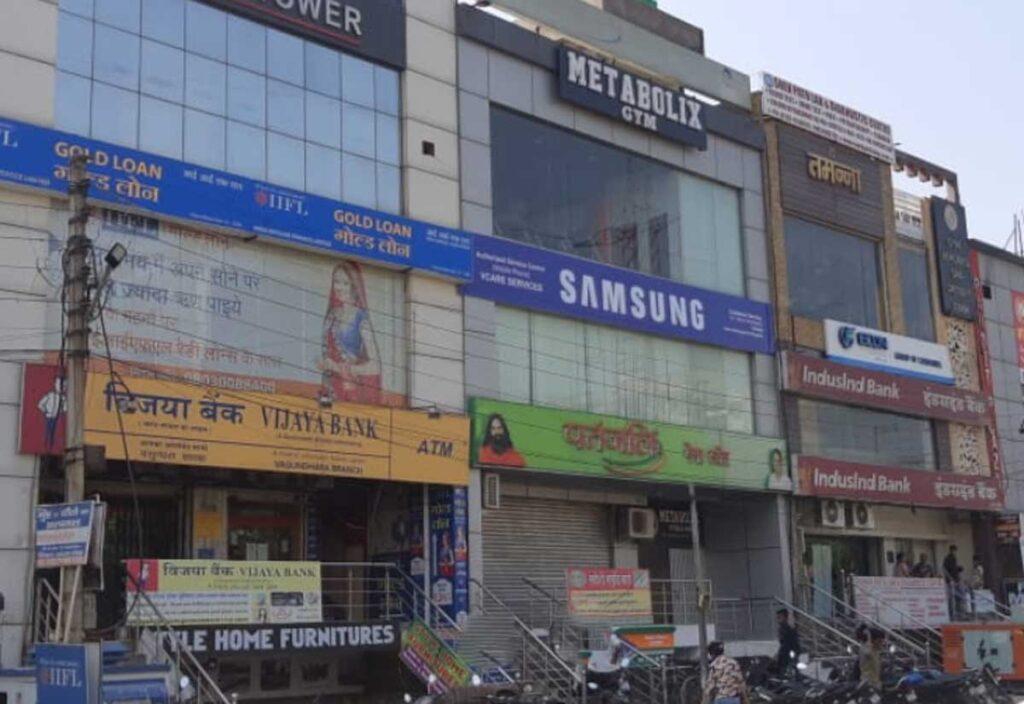 Samsung service center Ghaziabad