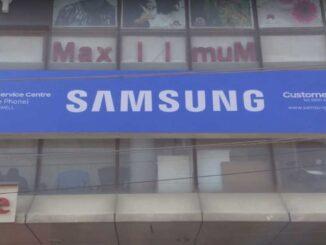 Samsung service center Srinagar