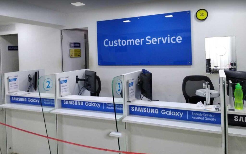 samsung service center vasai virar