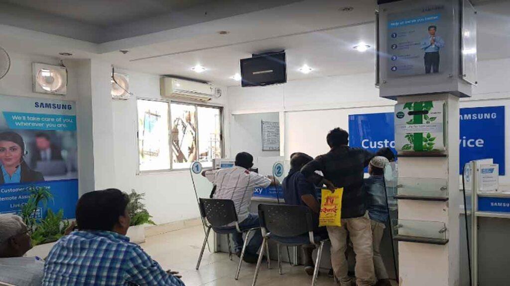 Samsung service center Dhanbad in Jharkhand
