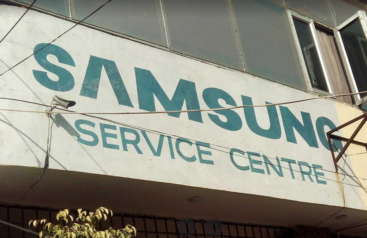 samsung service center amritsar punjab