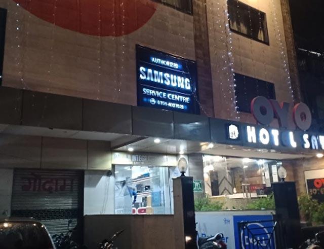 Samsung care Gwalior
