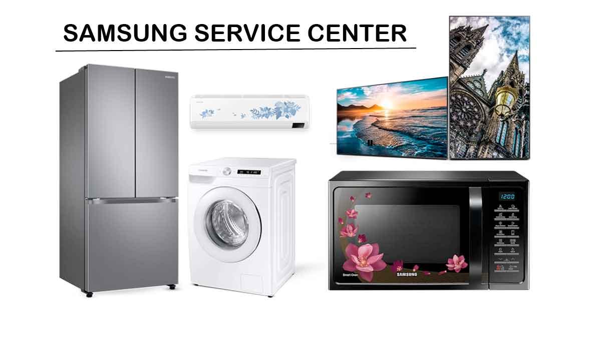 samsung tv washing machine fridge ac microwave service center in delhi